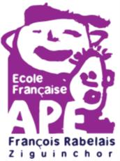 logo école française François Rabelais